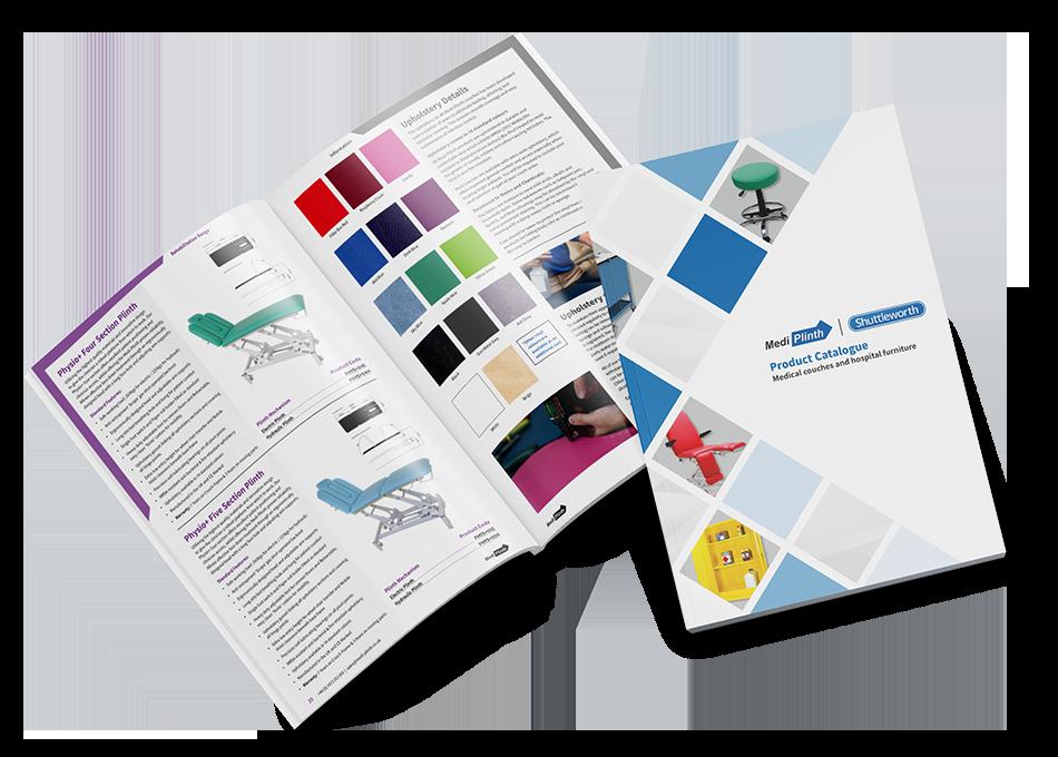 Medi-Plinth 2019 Brochure
