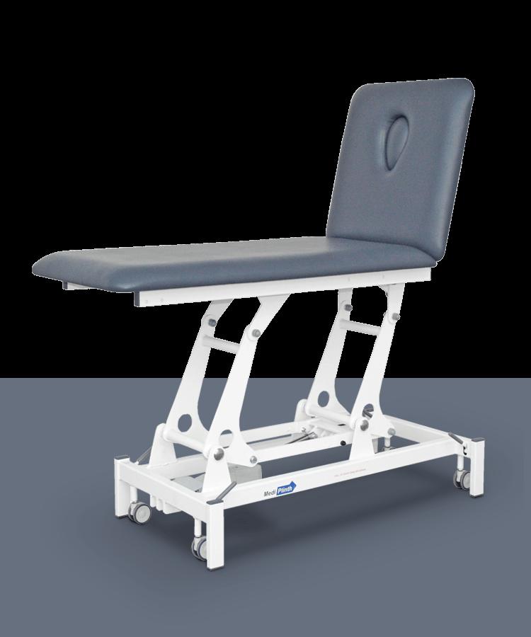 Rehabilitation Range Button